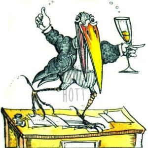 Table-Dancer