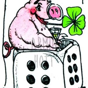 Glücks-Schweinderl