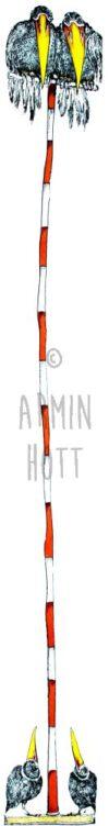 Armin Hott - Logen Platz