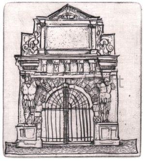 Armin Hott - BadBergzabern_Bergkirche