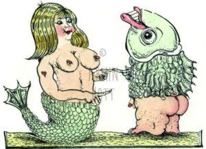 Armin Hott - Fisch sucht Fleisch