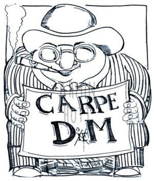 Armin Hott - Carpe Diem