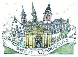 Armin Hott - Best of Landau