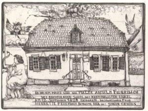 Armin Hott - Feuerbachhaus