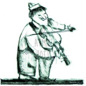 Armin Hott - LittleFiddler