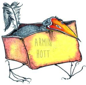 Armin Hott - FluchtBurg