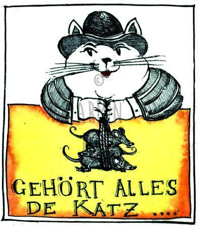 Armin Hott - GehoertallesdeKatz