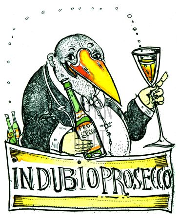 Armin Hott - INDubioprosecco