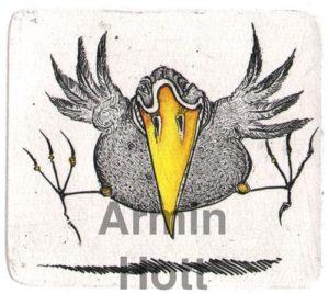 Armin Hott - JUPPI