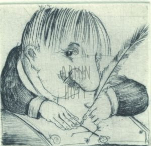 Armin Hott - Selbschd