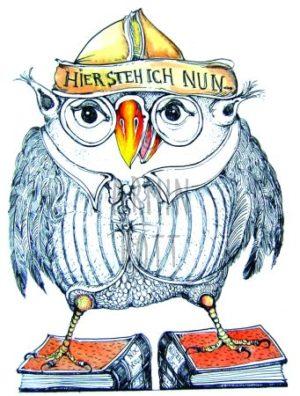 Armin Hott - Hierstehichnun