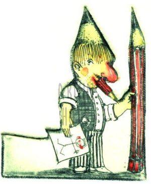 Armin Hott - Winzling