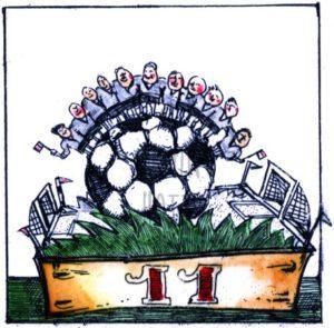 Armin Hott - Fussball11