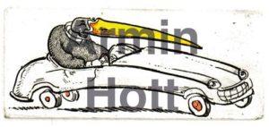 Armin Hott - Rabrio