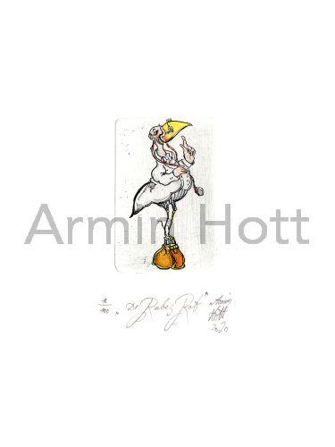 Armin Hott - DrRabesRat