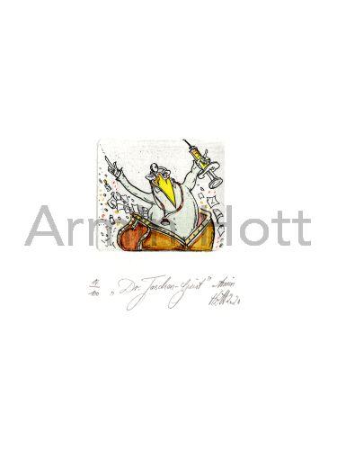 Armin Hott - Dr_Taschen-Geist