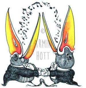Armin Hott - Duett