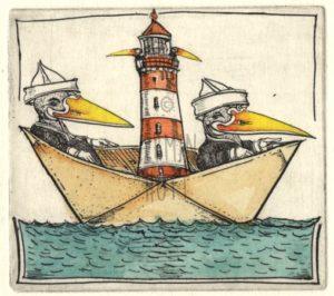 Armin Hott - Seefahrer