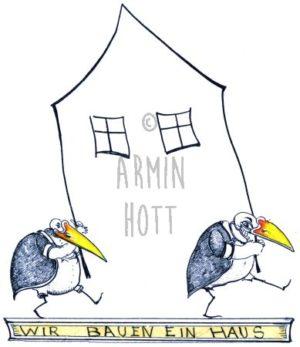 Armin Hott - WirbaueneinHaus