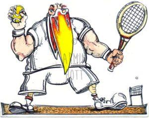 Armin Hott - TennisCamp