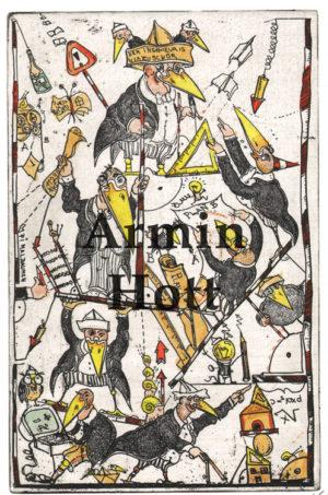 Armin Hott - GutgeplantundGutgemacht