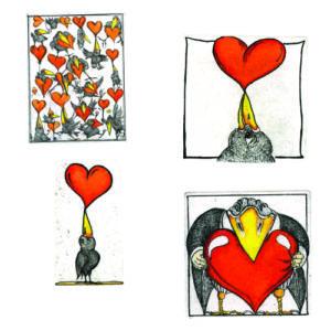 Herz-Grafiken